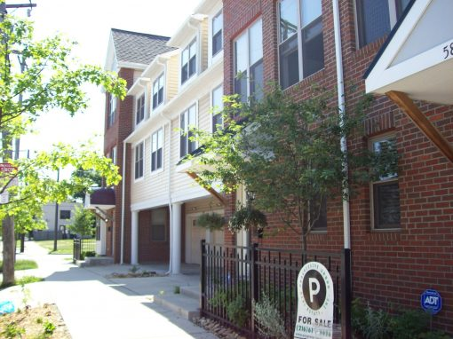 Bridge Square Townhomes