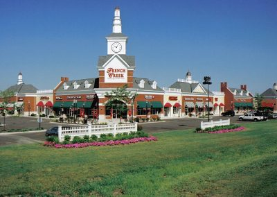 French Creek Square Shopping Center