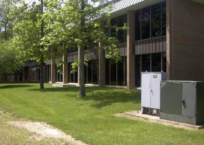 Lorain County Community College Ewing Center