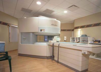 Robinson Memorial Hospital – Kent Imaging Center