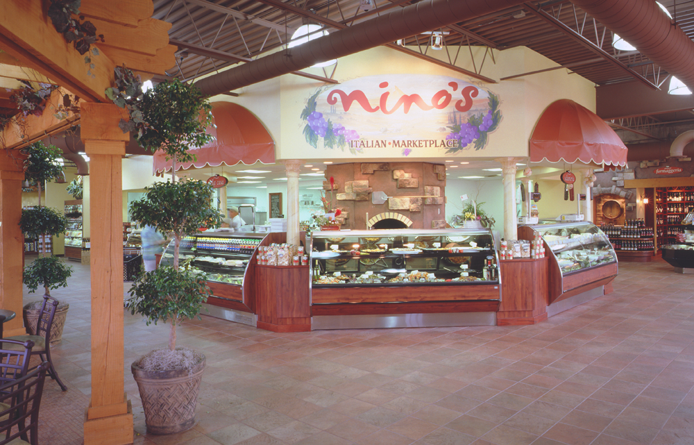 Nino's Italian Marketplace