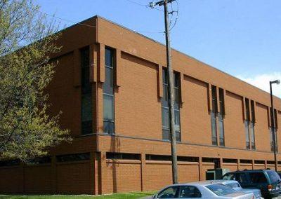 Parma Ridge Medical Center