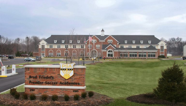 Brad Friedel's Premier Soccer Academy