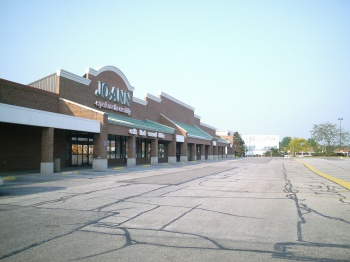 Southland Shopping Center