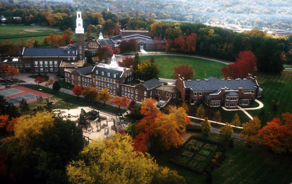 University Schools