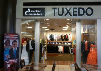 American Commodore Tuxedo Corporate HQ and Main Showroom