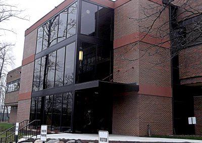Carnegie Wellman Exterior