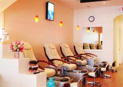 Diamond Nail Salon