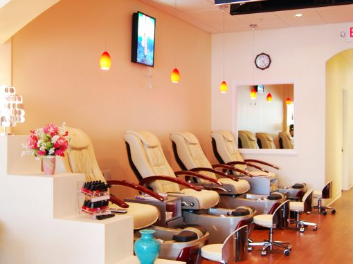 Diamond Nail Salon