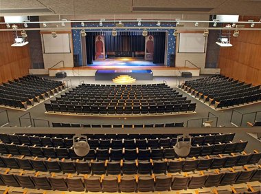 Olmsted Falls Auditorium