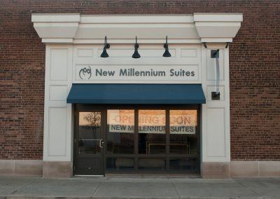 New Millennium Salons
