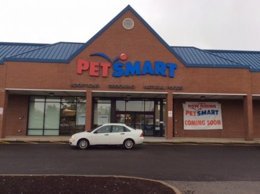 PetSmart – Wooster, OH
