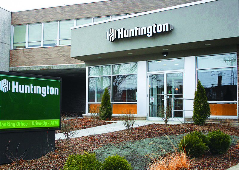 Huntington bank payday loan