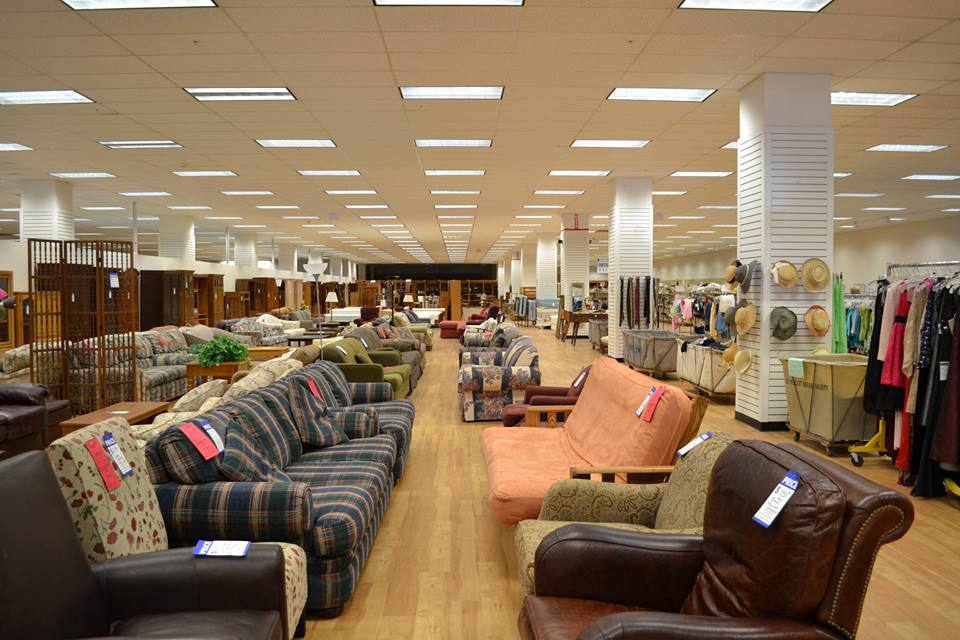Cleveland Furniture Bank