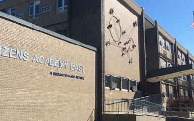 Breakthrough Schools Cleveland Academy East