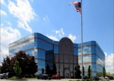 Ridge Park Medical Building