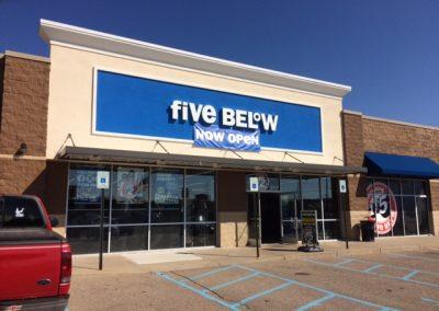 Five Below :: Monroe, MI