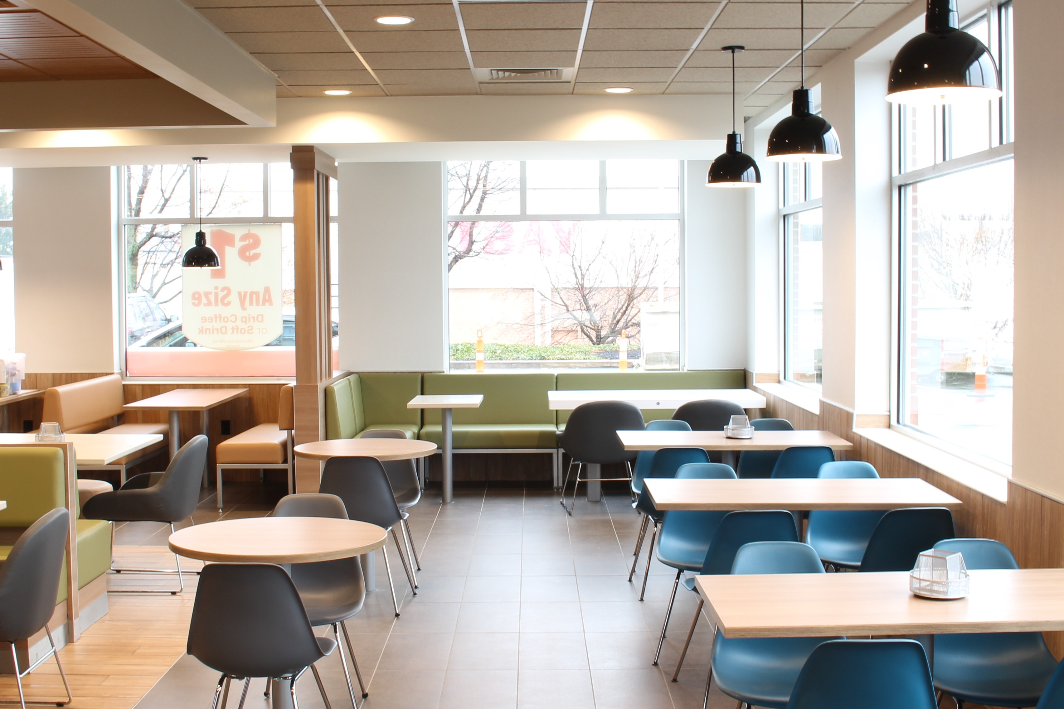 McDonald\'s   Fiorilli Construction