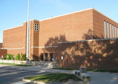 Parma High School