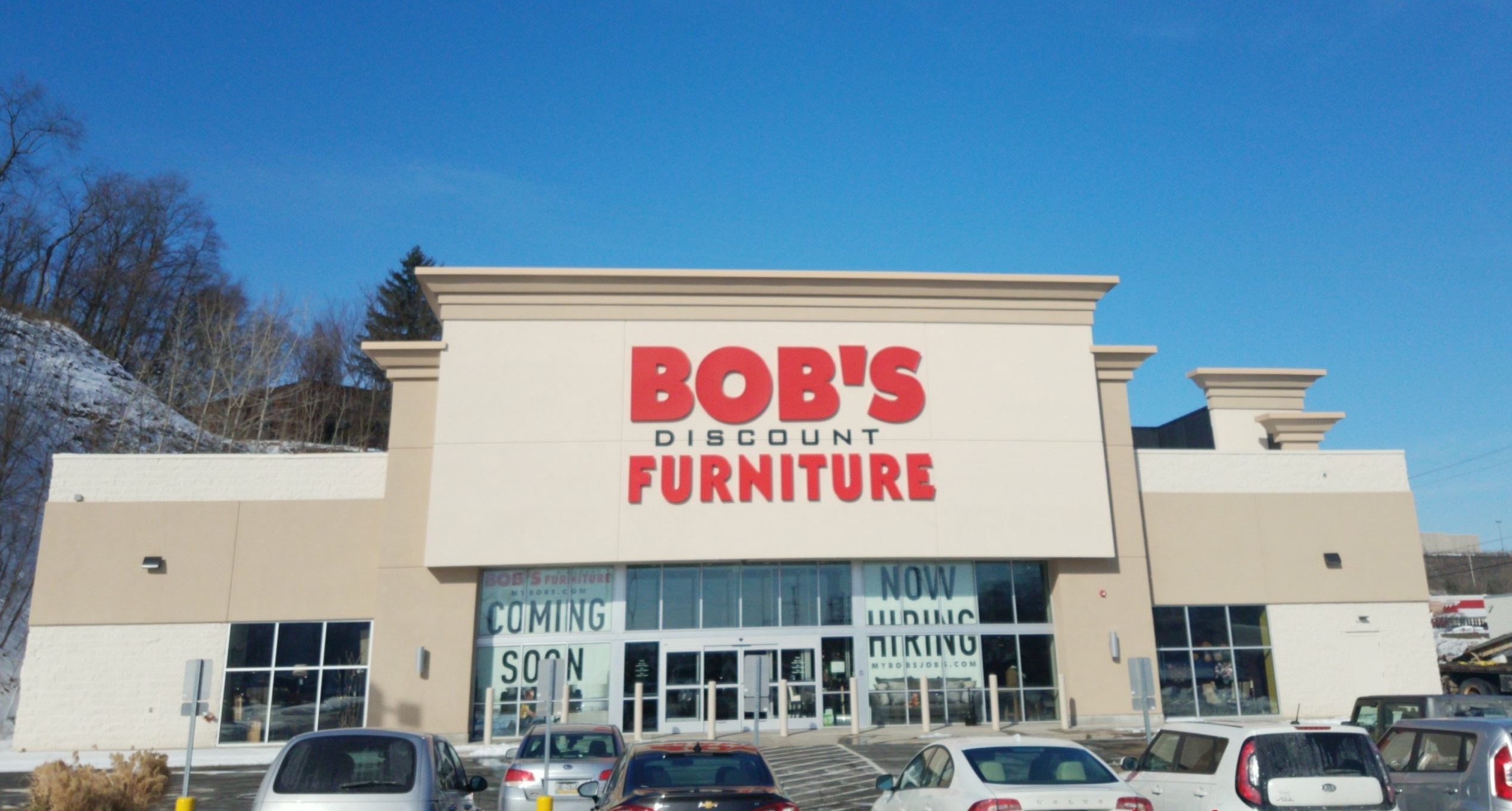Bob S Discount Furniture Fiorilli Construction