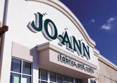 JOANN Fabrics & Crafts
