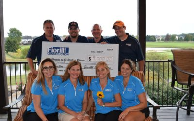 2nd Annual Heroes for Hospice Charity Golf Outing