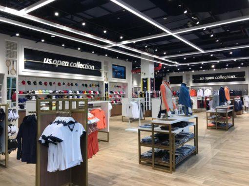 U.S. Open Retail Store
