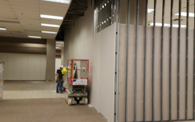 Fiorilli Construction Named Contractor for Major Remodel at Belden Village Mall