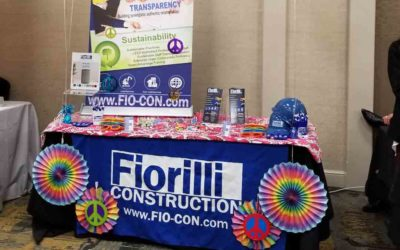 Fiorilli at BOMA Cleveland Trade Show
