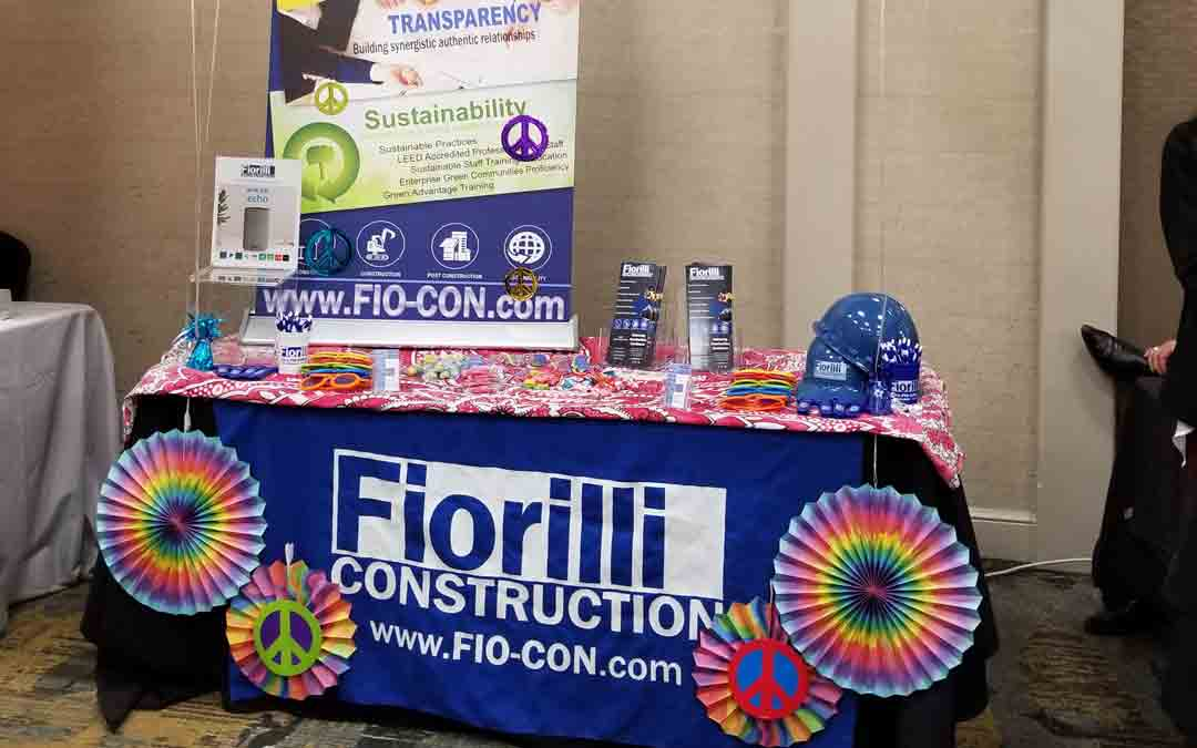 Fiorilli at BOMA Cleveland Trade Show