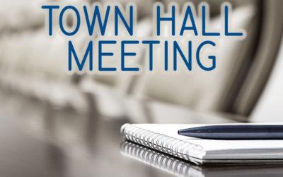 Q3 2019 Town Hall Meeting
