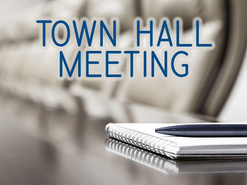 Q3 2019 Town Hall Meeting
