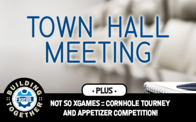 Q4 2019 Town Hall Meeting