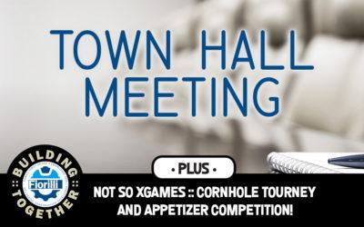 Q4 2019 Town Hall Meeting
