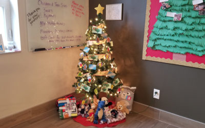 FCI Holiday Giving Tree