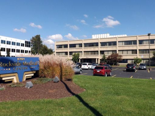 Rockside Medical Building