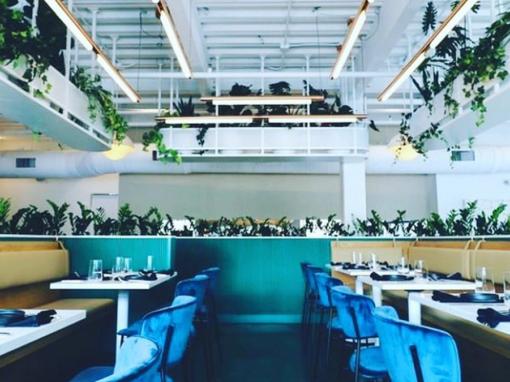 Sawyer's Restaurant