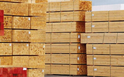 Depleting Lumber Supply