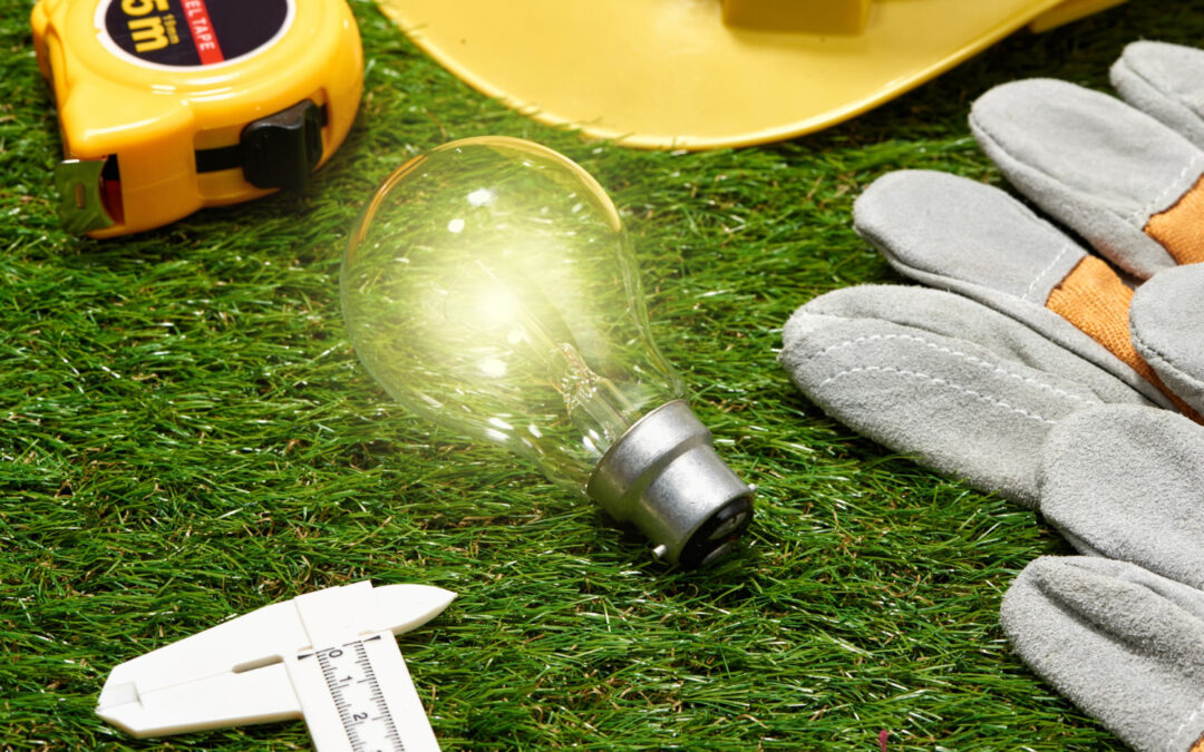Leading the way with Environmentally Sustainable Construction